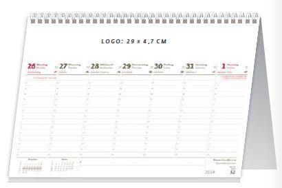 tischkalender kalender neuer katalog know how gmbh. Black Bedroom Furniture Sets. Home Design Ideas